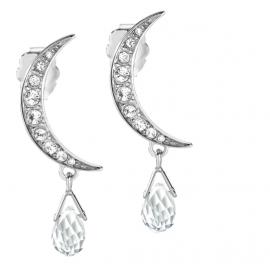 Orecchini Donna gioielli Morellato Luna elegante cod. SAIZ11