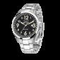 Orologio Uomo SECTOR R3253180003 Cassa e Cinturino in Acciaio
