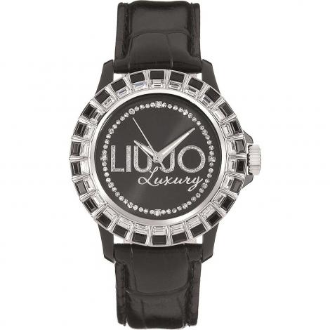 Orologio donna bianco LIU-JO TLJ159 cassa e cinturino in acciaio