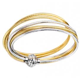 Bracelet woman jewelery Amen Hugs casual cod. Luag-36