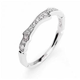 anello donna gioielli Amen misura 12 casual cod. RT-12