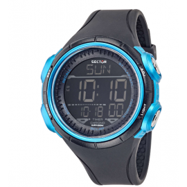 Orologio uomo digitale Sector trendy cod. R3251590001