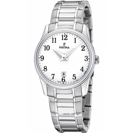 Orologio da Donna FESTINA F16379/1 cassa e cinturino in acciaio