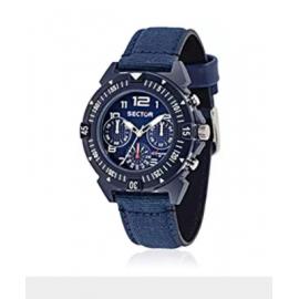 Orologio Sector cronografo uomo  Expander 93 trendy cod. R3251197133