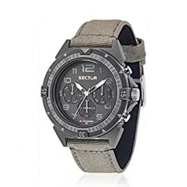 Orologio Sector uomo cronografo Expander 91 trendy cod. R3251197131