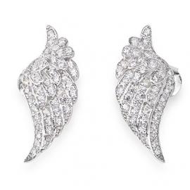 orecchini donna gioielli Amen Angeli trendy cod. EWH2