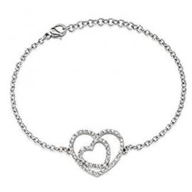 bracciale donna gioielli Sector Love and Love casual cod. SADO43