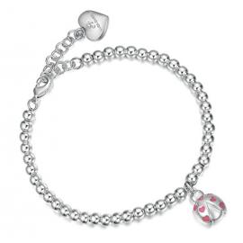 Luca Barra bracciale donna gioielli  trendy cod. LBBK1463