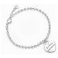 bracciale donna gioielli Luca Barra trendy cod. LBBK1470