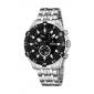 orologio uomo FESTINA F16603/2  cassa e cinturino in acciaio