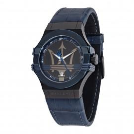 MASERATI Orologio Uomo col. Potenza R8851108007