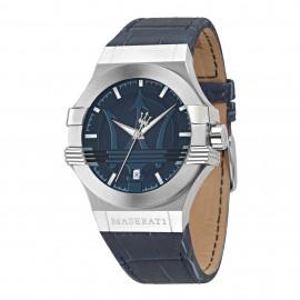 Maserati Orologio da Uomo Analogico al Quarzo col. Potenza – R8851108015