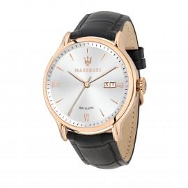 MASERATI orologio Solo Tempo Uomo EPOCA R8851118008