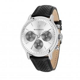MASERATI orologio Multifunzione Uomo EPOCA R8851118009