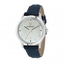 Maserati orologio solo tempo uomo Ricordo casual cod. R8851125006