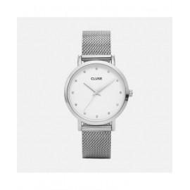 Orologio da Donna Cluse cassa in acciaio cinturino milano CL18301