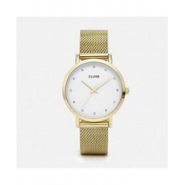 Orologio da Donna Cluse cassa in acciaio cinturino milano CL18302