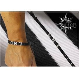 Bracciale Onais Maglia Rolex in acciaio e rifinitura Rosata F18.004398