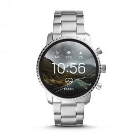 Fossil Watch Q Marshal Touchscreen Steel Smartwatch Ftw2109