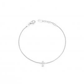 Bracciale Donna AMEN BRCBZ3 argento 925 e zirconi