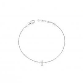 Bracelet Woman AMEN BRCBZ3 925 silver and zirconia