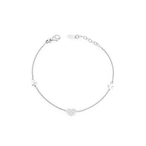 bracciale donna AMEN BRCHZB argento 925 e zirconi