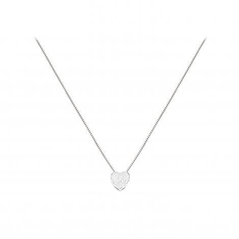 collana donna AMEN CLPH argento 925 e cristalli